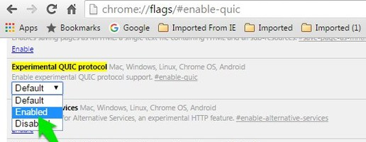 How to Fix This Site Can't Be Reached Error in Chrome